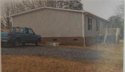 Bessemer City Single Family Home For Sale: 5125 Old Still Lane