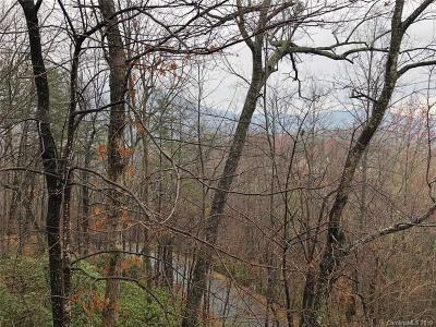 Bat Cave, Black Mountain, Chimney Rock, Columbus, Gerton, Lake Lure, Mill Spring, Rutherfordton, Saluda, Tryon, Union Mills Residential Lots & Land For Sale: Deerfield Drive #140