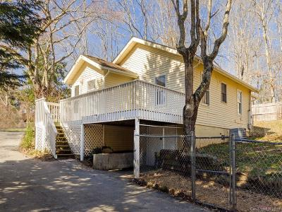Arden Single Family Home For Sale: 209 Weston Road
