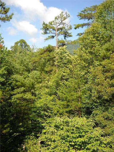 Candler Residential Lots & Land Under Contract-Show: Robinson Cove Road