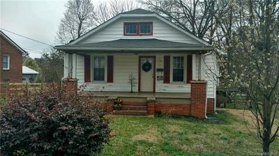 Mooresville Single Family Home For Auction: 769 Pine Street