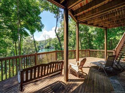 Single Family Home For Sale: 796 Lake Ridge Drive #5-1