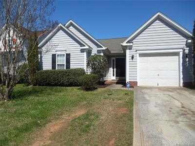 Single Family Home Under Contract-Show: 1719 Starling Court