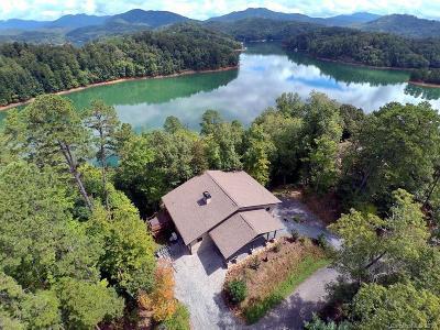 Single Family Home For Sale: 240 Tsali Point #29-3