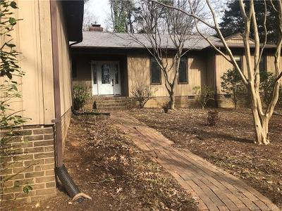 Concord Single Family Home For Sale: 570 Bent Oak Trail