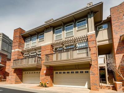 Charlotte Condo/Townhouse Under Contract-Show: 933 Gracie Way