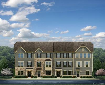 Condo/Townhouse For Sale: 1638 Bark Branch Lane #1019B