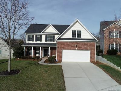 Gastonia Single Family Home For Sale: 4032 Eastford Court