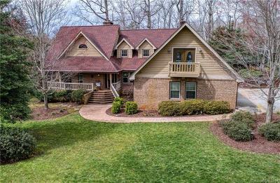 Clover, Lake Wylie Single Family Home For Sale: 16 Catawba Ridge Court