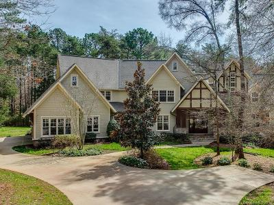 The Sanctuary Single Family Home For Sale: 13215 Claysparrow Road