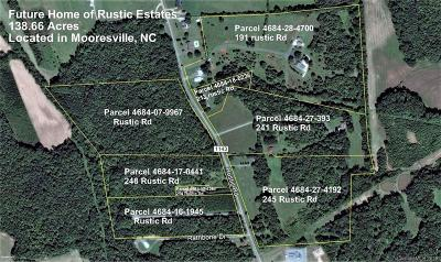 Residential Lots & Land For Sale: 191 Rustic Road