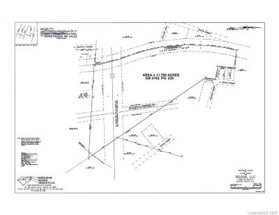 Dallas Residential Lots & Land For Sale: S Hoyle Street