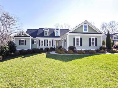 Troutman Single Family Home For Sale: 175 Park Crest Drive #667