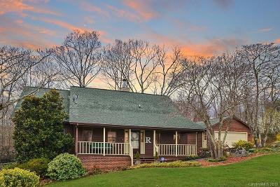 Single Family Home For Sale: 160 N Fairway Drive