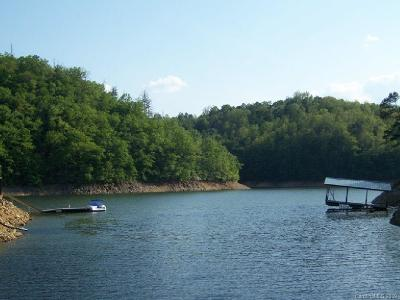 Residential Lots & Land For Sale: Lot #81 Fontana Lake Drive #81
