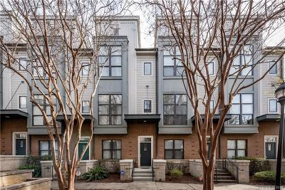 First Ward Condo/Townhouse For Sale: 471 M Street