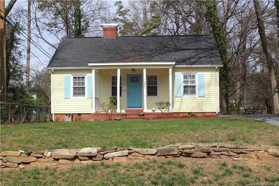 Single Family Home For Sale: 1221 Goodwin Avenue