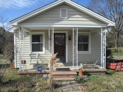Charlotte Single Family Home For Sale: 9333 Lawing School Road