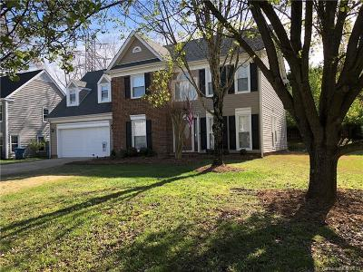 Single Family Home Under Contract-Show: 2733 Edgebrook Circle