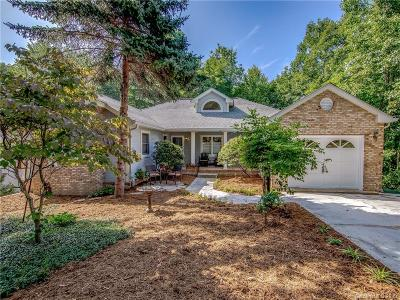 Hendersonville Single Family Home For Sale: 130 Jenny Lind Drive