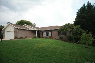 Single Family Home For Sale: 108 Fairway Knoll Drive