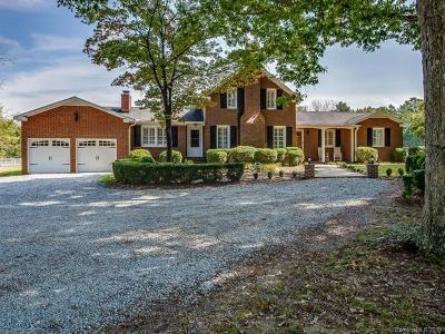 Huntersville Single Family Home For Sale: 14508 Black Farms Road