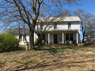Lincolnton Single Family Home For Sale: 3979 Killian Road