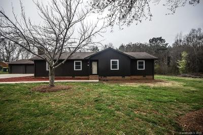 Locust Single Family Home Under Contract-Show: 204 E Sunset Drive