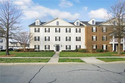 Harrisburg Condo/Townhouse Under Contract-Show: 3845 Carl Parmer Drive