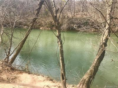 Bat Cave, Black Mountain, Chimney Rock, Columbus, Gerton, Lake Lure, Mill Spring, Rutherfordton, Saluda, Tryon, Union Mills Residential Lots & Land For Sale: Lot 103 River Crest Parkway #103