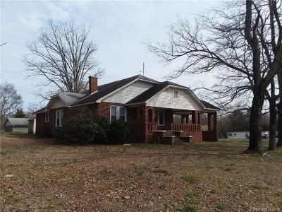 Kannapolis Single Family Home For Sale: 1208 Stone Avenue