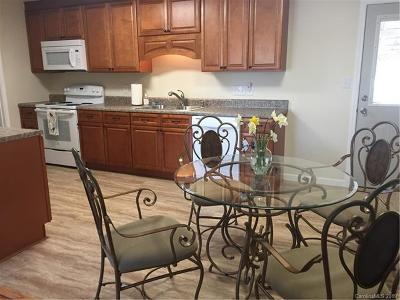 Hendersonville Single Family Home For Sale: 529 Willow Road