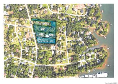 Residential Lots & Land For Sale: 389 Stutts Road #varies