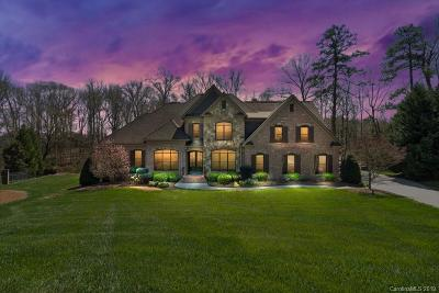 Marvin Single Family Home Under Contract-Show: 505 Wingfoot Drive