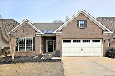 Indian Land Single Family Home Under Contract-Show: 6010 Edinburgh Lane #216