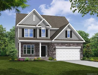 Single Family Home For Sale: 1099 Baldwin Drive #Lot 115