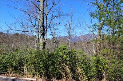 Bat Cave, Black Mountain, Chimney Rock, Columbus, Gerton, Lake Lure, Mill Spring, Rutherfordton, Saluda, Tryon, Union Mills Residential Lots & Land For Sale: Silver Tree Drive #18C