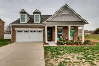 Cabarrus County Single Family Home For Sale: 4508 Lanstone Court SW