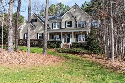 Sailview Single Family Home For Sale: 7843 Shelter Cove Lane