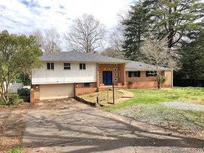 Monroe Single Family Home For Sale: 903 Walters Street