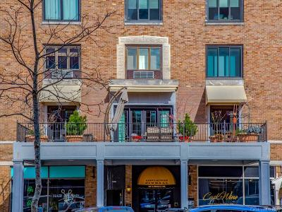 Hendersonville Condo/Townhouse For Sale: 538 N Main Street #UN 2nd F