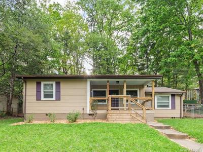 Arden Single Family Home For Sale: 139 Chestnut Place