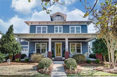 Single Family Home Under Contract-Show: 8305 Haveron Street