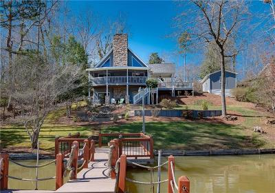 Single Family Home For Sale: 50 Lakeside Loop Extension