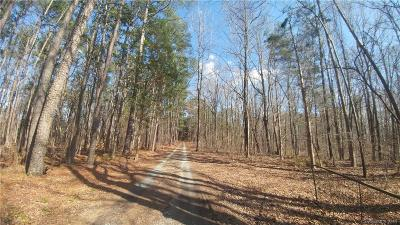 Residential Lots & Land Under Contract-Show: 855 High Meadows Drive