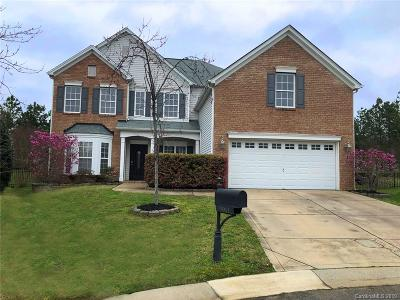 Single Family Home For Sale: 5911 Bonny Bridge Court