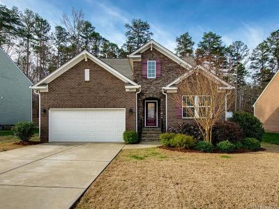 Waxhaw Single Family Home For Sale: 1935 Madeira Circle