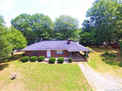 Lincolnton Single Family Home For Sale: 242 Hershel Lackey Road