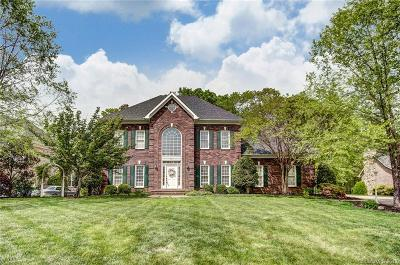 Mint Hill Single Family Home For Sale: 7409 Olde Sycamore Drive