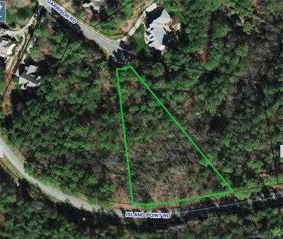 Sherrills Ford Residential Lots & Land For Sale: 9053 Garrison Road #134